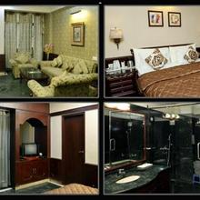 Diplomat Residency in Bareilly