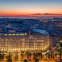 Divani Caravel in Athens