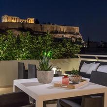 Divani Palace Acropolis in Athens