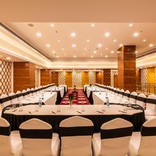 Divine Clarks Inn Suites in Kurukshetra