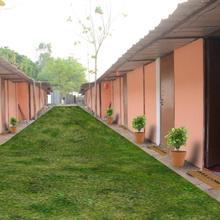 Divine Kumbh Camp in Chaukhandi