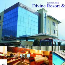 Divine Resort in Jajal