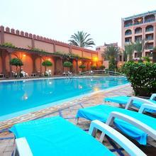 Diwane Hotel & Spa Marrakech in Marrakech