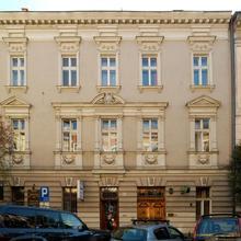 Dizzy Daisy Hostel in Krakow