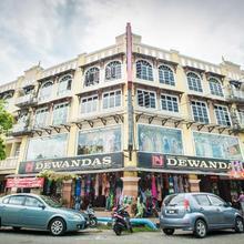 Dj Citi Point Hotel in Kuala Terengganu