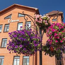 Dk Kompleks Hotel in Novosibirsk