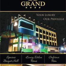 Dng The Grand Hotel in Kanpur
