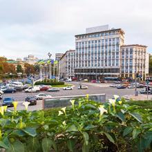 Dnipro Hotel in Kiev