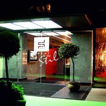 Do Stil Boutique Hotel in Timisoara / Temesvar