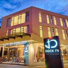Dock In in Kota Kinabalu