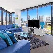 Docklands Executive Apartments - Melbourne in Melbourne