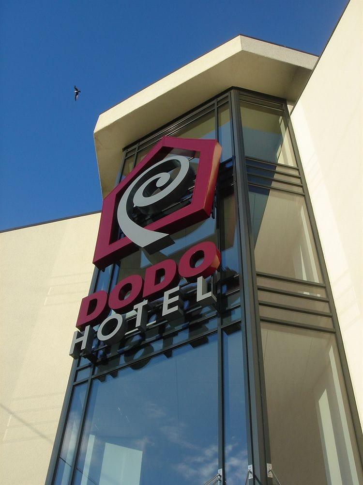 Dodo Hotel in Riga
