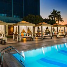 Doha Marriott Hotel in Doha