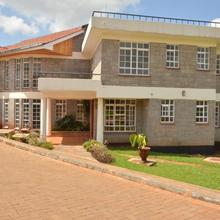 Dolfran Guest House in Nairobi