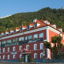 Dollinger in Innsbruck