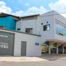 Dolphin Executives Hotel in Tegucigalpa