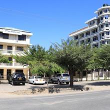 Dolphin Hotel in Tanga
