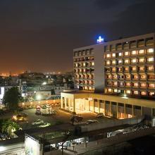 Dolphin Hotel in Vishakhapatnam