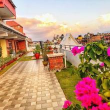 Dom Himalaya Hotel in Kathmandu