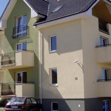 Dom Wypoczynkowy Bakster in Ostrowo