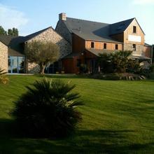 Domaine De La Barbinais in Saint-malo