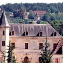 Domaine de la Vitrolle in Journiac