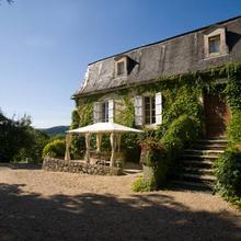 Domaine Le Peyrou in Crayssac