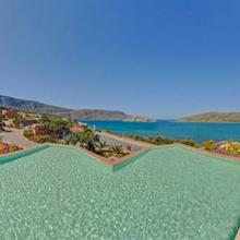 Domes of Elounda All Suites and Villas Spa Resort in Xirokambos