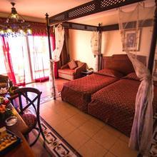 Domina Harem Hotel & Resort in Sharm Ash Shaykh