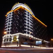 Domina Hotel Novosibirsk in Novosibirsk