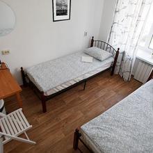 Domino Hostel in Yekaterinburg