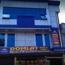 Domlat Hotel in Khandari