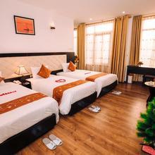 Domov Luxury Hotel in Hanoi