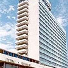 Don Plaza Congress Hotel in Gnilovskaya