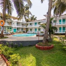 Dona Julia Beach Resort in Calangute