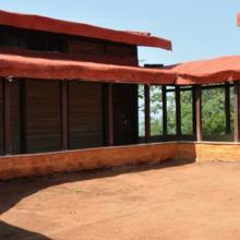 Dongarmatha Eco Resort in Chiplun