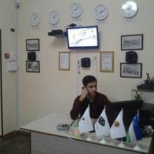 Doppi Hostel in Tashkent