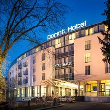 Dorint Kongresshotel Düsseldorf/neuss in Dusseldorf