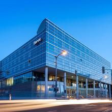 Dorint Kongresshotel Mannheim in Mannheim