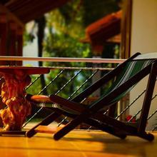 Dorm Room Stay - Prakruthi Homestay in Kalasa