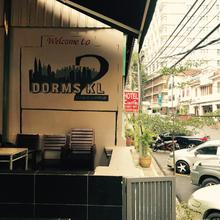 Dorms Kl 2 in Kuala Lumpur