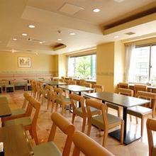 Dormy Inn Niigata in Niigata