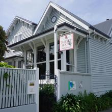 Dorset House Backpackers in Christchurch