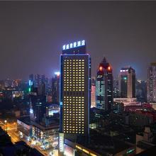 Dorsett Grand Chengdu in Chengdu