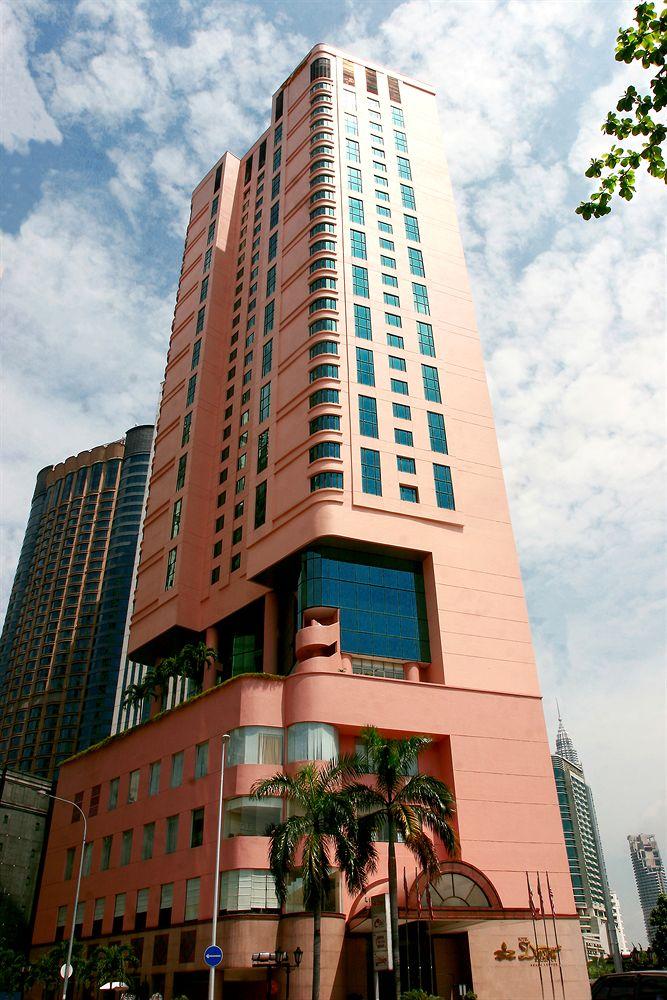 Dorsett Regency Hotel Kuala Lumpur in Kuala Lumpur