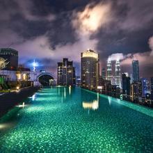 Dorsett Residences Bukit Bintang @dorsett Kuala Lumpur in Kuala Lumpur