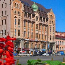 Dostoevsky Hotel in Volkovo
