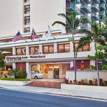 Doubletree By Hilton Alana - Waikiki Beach in Honolulu
