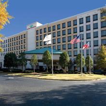 Doubletree By Hilton Atlanta Airport in Atlanta