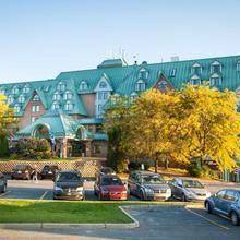 Doubletree By Hilton Gatineau-ottawa in Ottawa